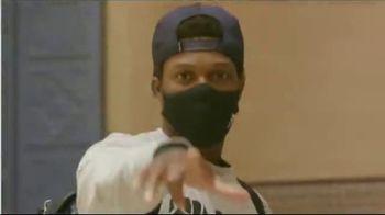 NBA Cares TV Spot, 'Wear a Mask PSA' - Thumbnail 7