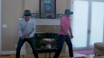 Barracuda Networks TV Spot, 'Virtual Tennis' - Thumbnail 1