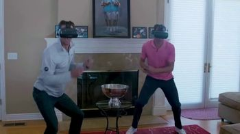 Barracuda Networks TV Spot, 'Virtual Tennis' - Thumbnail 2