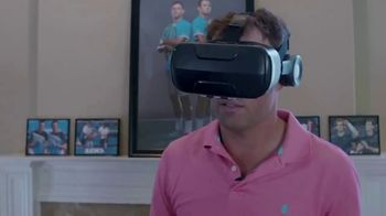 Barracuda Networks TV Spot, 'Virtual Tennis' - Thumbnail 4