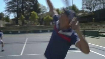 Barracuda Networks TV Spot, 'Virtual Tennis' - Thumbnail 9