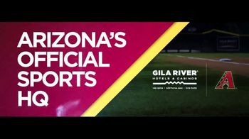Gila River Casinos TV Spot, 'Arizona's Official Sports Headquarters: Baseball' - Thumbnail 7