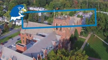 Notre Dame College Falcon Flex Program TV Spot, 'In Class and Online Degrees: Fall Semester' - Thumbnail 1