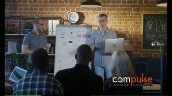 Compulse TV Spot, 'Moving Forward' - Thumbnail 6
