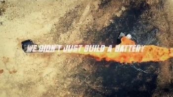 Optima Batteries TV Spot, 'Engineered the Quit Out of It' - Thumbnail 6