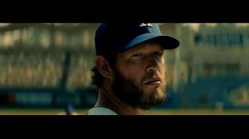 Hankook Tire TV Spot, \'Perfect Pitch\' Featuring Clayton Kershaw