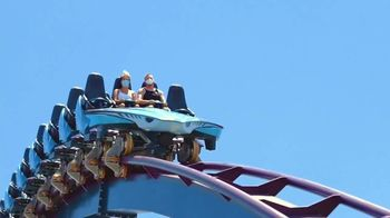 SeaWorld Orlando TV Spot, 'Welcome Back: Safe Healthy Fun'