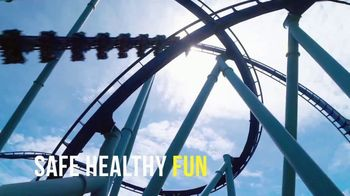 SeaWorld Orlando TV Spot, 'Welcome Back: Safe Healthy Fun' - Thumbnail 5