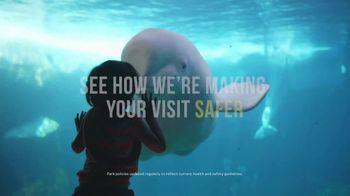 SeaWorld Orlando TV Spot, 'Welcome Back: Safe Healthy Fun' - Thumbnail 9