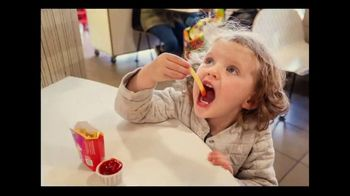McDonald's TV Spot, 'Memories: McNuggets and Frozen Drinks' Song by Simms Twins - Thumbnail 2