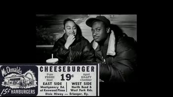 McDonald's TV Spot, 'Memories: McNuggets and Frozen Drinks' Song by Simms Twins - Thumbnail 3