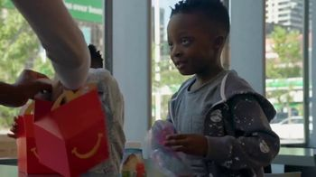 McDonald's TV Spot, 'Memories: McNuggets and Frozen Drinks' Song by Simms Twins - Thumbnail 5