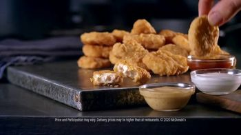 McDonald's TV Spot, 'Memories: McNuggets and Frozen Drinks' Song by Simms Twins - Thumbnail 8