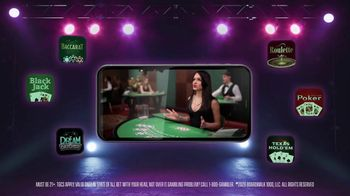 Hard Rock Hotels & Casinos TV Spot, 'Take the Stage'