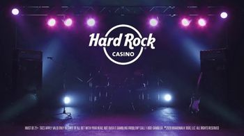 Hard Rock Hotels & Casinos TV Spot, 'Take the Stage' - Thumbnail 1