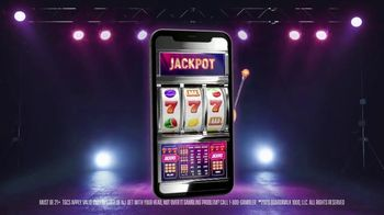 Hard Rock Hotels & Casinos TV Spot, 'Take the Stage' - Thumbnail 3