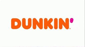 Dunkin' App TV Spot, 'Safety: Contactless' - Thumbnail 1