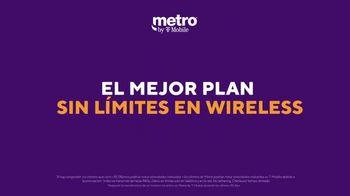 Metro by T-Mobile TV Spot, 'Conquistas todo' [Spanish] - Thumbnail 3