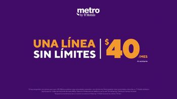 Metro by T-Mobile TV Spot, 'Conquistas todo' [Spanish] - Thumbnail 4