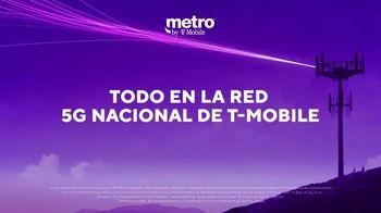Metro by T-Mobile TV Spot, 'Conquistas todo' [Spanish] - Thumbnail 5