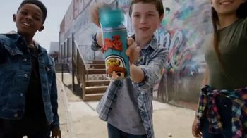 Subway Surfers Spray Crew TV Spot, 'Collect All Six' - Thumbnail 1