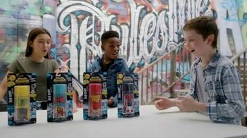 Subway Surfers Spray Crew TV Spot, 'Collect All Six' - Thumbnail 3