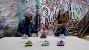 Subway Surfers Spray Crew TV Spot, 'Collect All Six' - Thumbnail 5