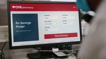 CVS Health TV Spot, 'Halfway' - Thumbnail 6