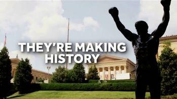 NRG TV Spot, 'Making History' - Thumbnail 2