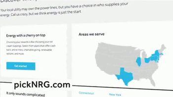 NRG TV Spot, 'Making History' - Thumbnail 4