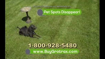 Grotrax TV Spot, 'Pet Spots: $29.95'