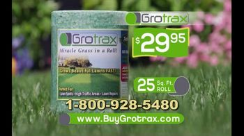 Grotrax TV Spot, 'Pet Spots: $29.95' - Thumbnail 6
