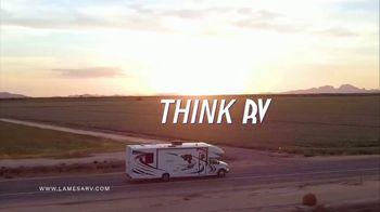La Mesa RV TV Spot, 'Think: 2020 Lance 2075' - Thumbnail 9