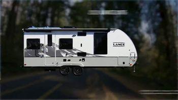 La Mesa RV TV Spot, 'Think: 2020 Lance 2075' - Thumbnail 6