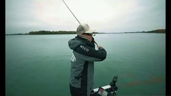 American Fishing Tackle Company TV Spot, 'Traveling the Country' Featuring Garrett Paquette - Thumbnail 4