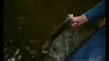 American Fishing Tackle Company TV Spot, 'Traveling the Country' Featuring Garrett Paquette - Thumbnail 5