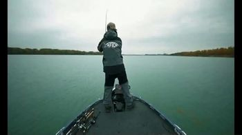 American Fishing Tackle Company TV Spot, 'Traveling the Country' Featuring Garrett Paquette - Thumbnail 9