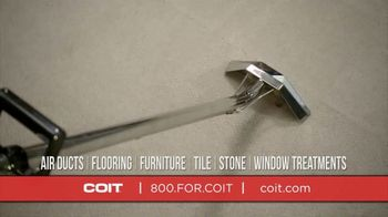 COIT TV Spot, 'Disinfect and Deep Clean: 25% Off' - Thumbnail 3