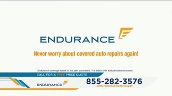 Endurance Elite Membership TV Spot, 'Transmission Repair Testimonial' - Thumbnail 6
