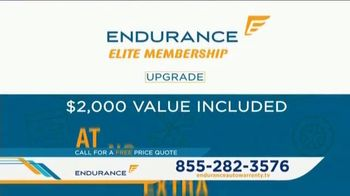 Endurance Elite Membership TV Spot, 'Transmission Repair Testimonial' - Thumbnail 7