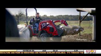 Mahindra Summer Sales Event TV Spot, 'Tough Times' - Thumbnail 3