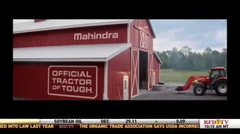 Mahindra Summer Sales Event TV Spot, 'Tough Times' - Thumbnail 8