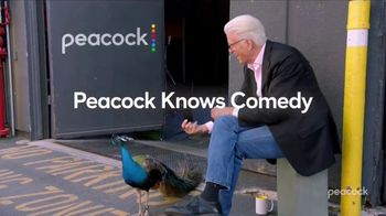 Peacock TV TV Spot, 'Cheers' Featuring Ted Danson - Thumbnail 7