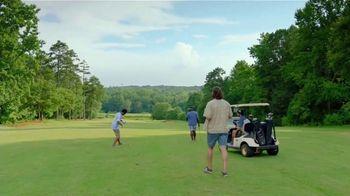 Coors Light TV Spot, 'Jugar golf' canción de Chad & Jeremy [Spanish] - Thumbnail 8