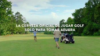 Coors Light TV Spot, 'Jugar golf' canción de Chad & Jeremy [Spanish] - Thumbnail 9