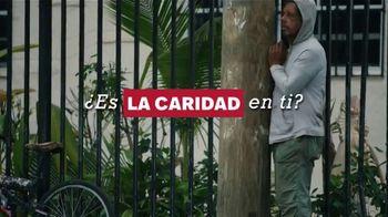 The Foundation for a Better Life TV Spot, 'La caridad está en ti' [Spanish] - Thumbnail 1