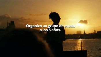 The Foundation for a Better Life TV Spot, 'La caridad está en ti' [Spanish] - Thumbnail 4