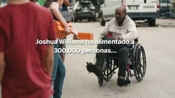The Foundation for a Better Life TV Spot, 'La caridad está en ti' [Spanish] - Thumbnail 6