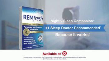 REMfresh TV Spot, 'Immune Function: Target' - Thumbnail 10