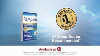 REMfresh TV Spot, 'Immune Function: Target' - Thumbnail 5
